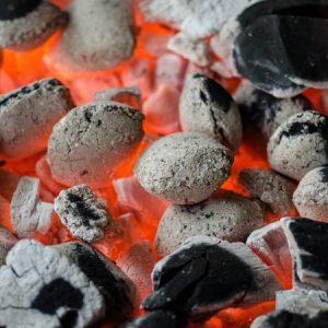 Combustibili per BBQ